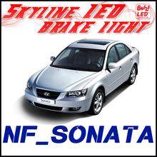 NF소나타전용 스카이라인 면발광 LED 보조제동등
