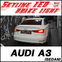 AUDI A3전용 스카이라인 면발광 LED 보조제동등
